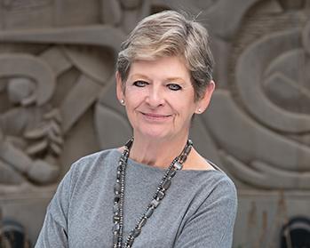 S. Georgia Nugent, Ph.D.