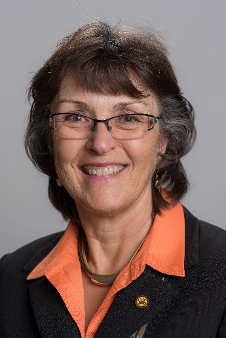 Gayle E. Hutchinson, Ph.D.