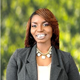 Kristen Hodge-Clark, Ph.D.