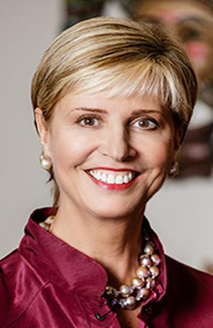 Carine Feyten, Ph.D.