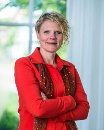 Julia Jasken, Ph.D.