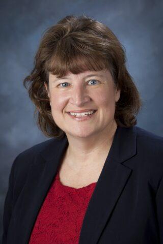 Sandra L. Cassady, Ph.D.